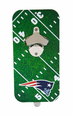New England Patriots Clink 'n Drink