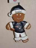 New England Patriots Christmas