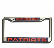 New England Patriots Auto Accessories
