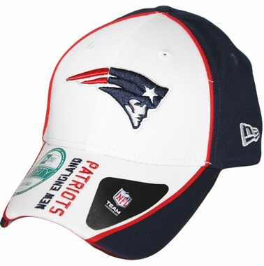 "New England Patriots New Era 9Forty NFL ""Opus Strikes Back"" Adjustable Hat"