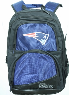 New England Patriots NFL High End Backpack
