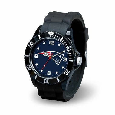 New England Patriots Spirit Watch