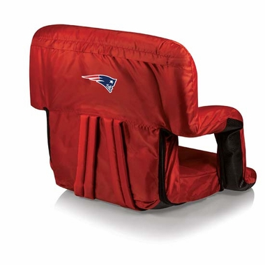 New England Patriots Ventura Seat (Red)