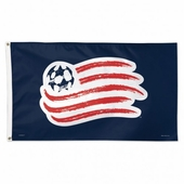 New England Revolution Flags & Outdoors