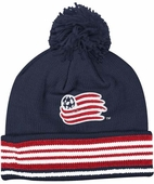 New England Revolution Hats & Helmets