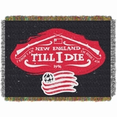 New England Revolution Bedding & Bath