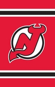 New Jersey Devils Flags & Outdoors