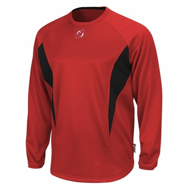 New Jersey Devils Thermabase Tech Fleece
