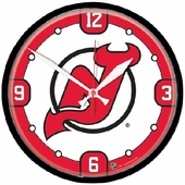 New Jersey Devils Home Decor
