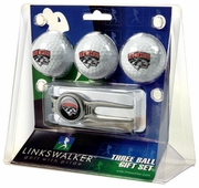 University of New Mexico Golf Accessories