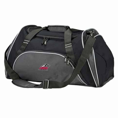New Mexico Action Duffle (Color: Black)