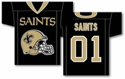 New Orleans Saints Flags & Outdoors