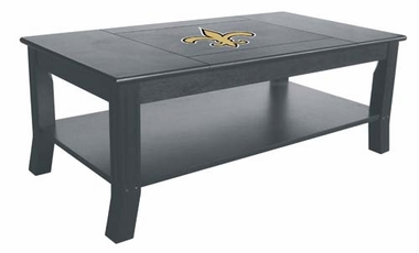New Orleans Saints Coffee Table