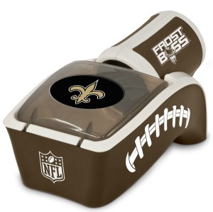 New Orleans Saints Frost Boss Can Cooler