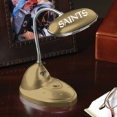 New Orleans Saints Lamps
