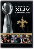 New Orleans Saints Gifts and Games