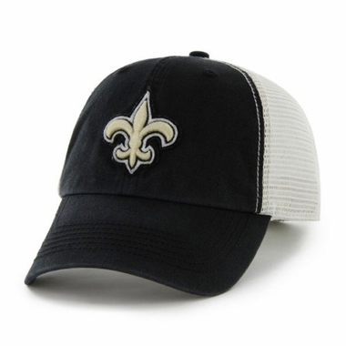 New Orleans Saints Stanwyk Slouch FlexFit Hat
