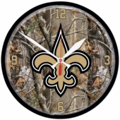 New Orleans Saints Home Decor