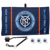 New York City FC Golf Accessories