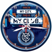 New York City FC Home Decor