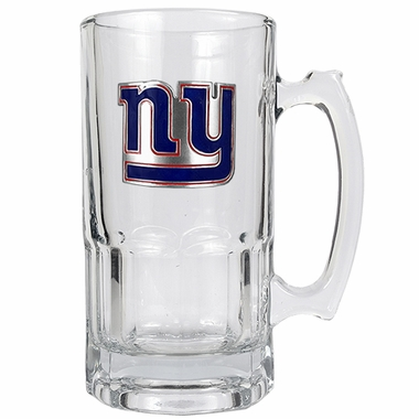 New York Giants 1 Liter Macho Mug