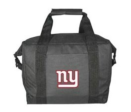 New York Giants 12 Pack Kolder Cooler Bag