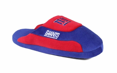 New York Giants Unisex Low Pro Slippers