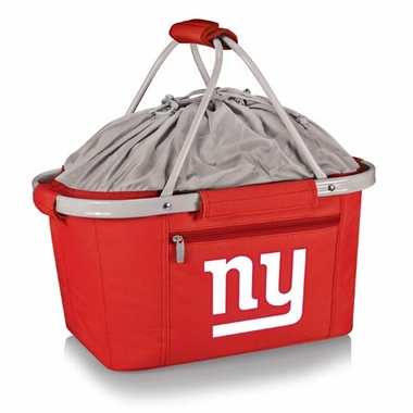 New York Giants Metro Basket (Red)