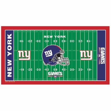New York Giants Runner Mat