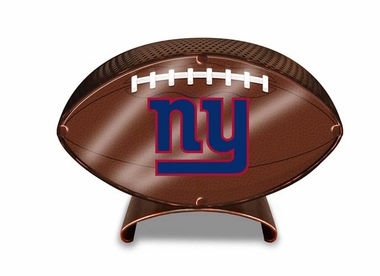 New York Giants Team Ball Lamp