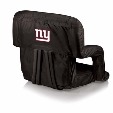 New York Giants Ventura Seat (Black)