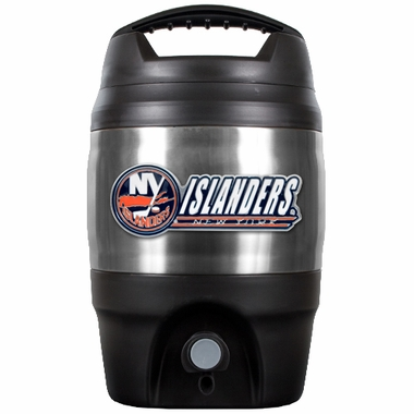 New York Islanders 1 Gallon Tailgate Jug
