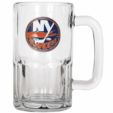 New York Islanders 20oz Root Beer Mug