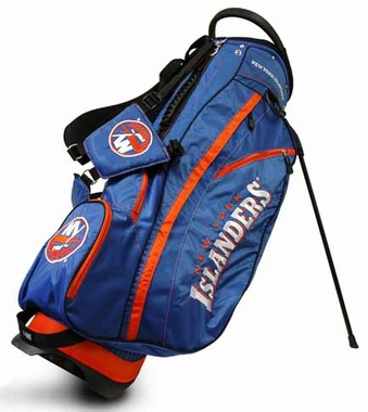 New York Islanders Fairway Stand Bag