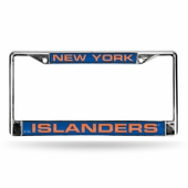 New York Islanders Auto Accessories