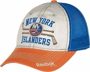 New York Islanders Hats & Helmets