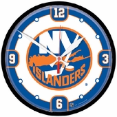 New York Islanders Home Decor