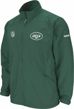 New York Jets 2nd Season Static Storm Lightweight Jacket