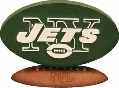 New York Jets 3D Logo