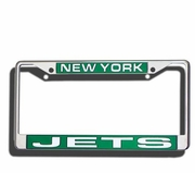 New York Jets Auto Accessories