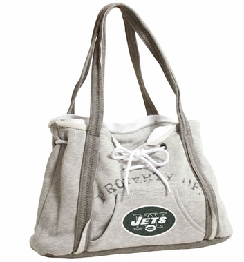New York Jets Property of Hoody Purse
