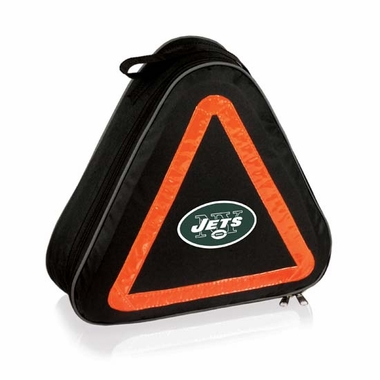 New York Jets Roadside Emergency Kit (Black)