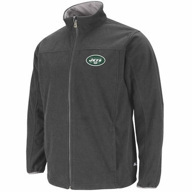 New York Jets Safety Blitz III Midweight Performance Jacket