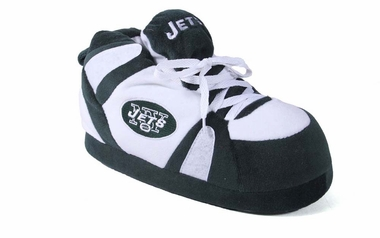 New York Jets Unisex Sneaker Slippers