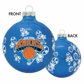 New York Knicks Christmas