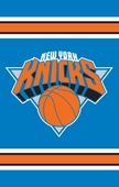 New York Knicks Flags & Outdoors