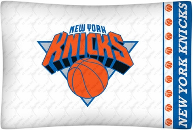 New York Knicks Individual Pillowcase