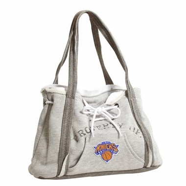 New York Knicks Property of Hoody Purse
