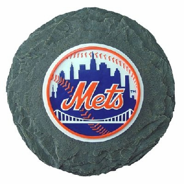 "New York Mets 13.5"" Stepping Stone"