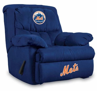 New York Mets Home Team Recliner